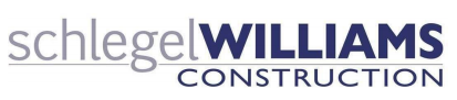 Schlegel Williams Construction Logo